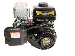 6,0 PS Secura HR168F LCT208 4-Takt-OHV Leichtstartmotor 19/62
