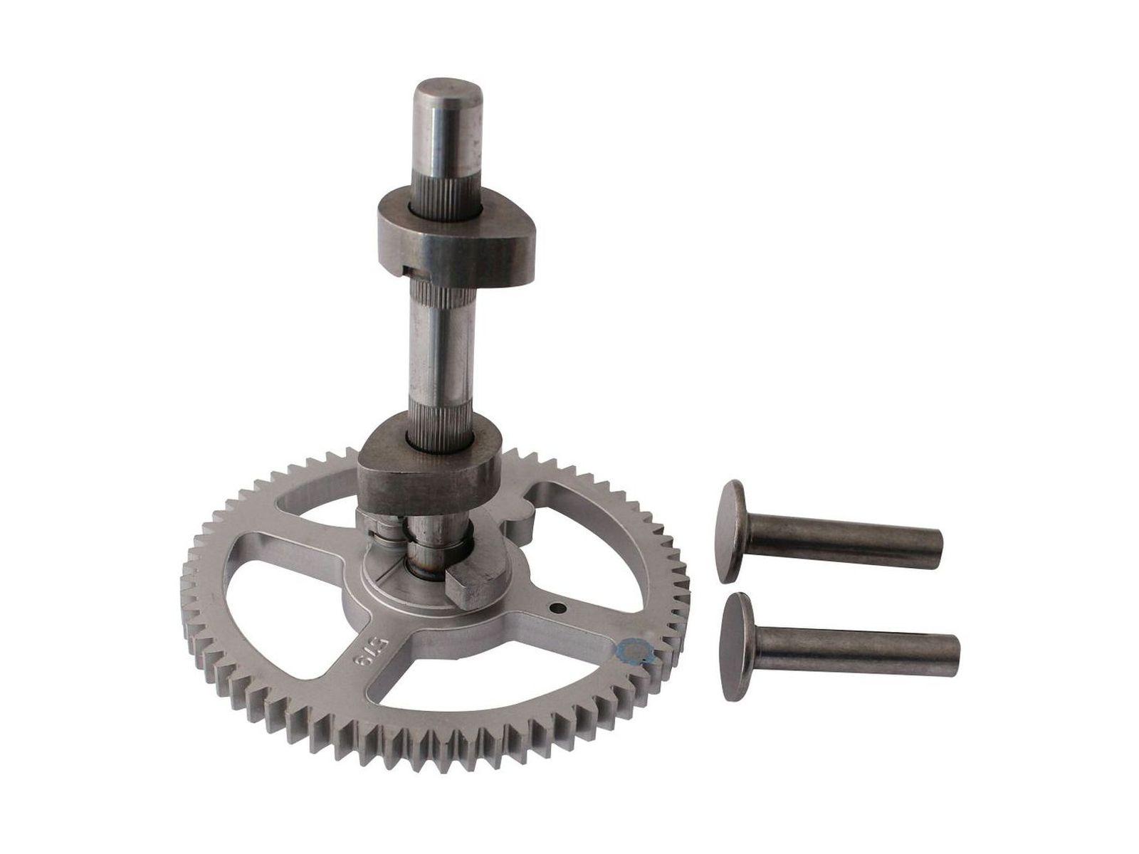 Nockenwelle Briggs & Stratton 793880 mit Dekompressionshebel | Rasentraktor  Ersatzteile, Landtechnik und Forsttechnik - MA-Versand