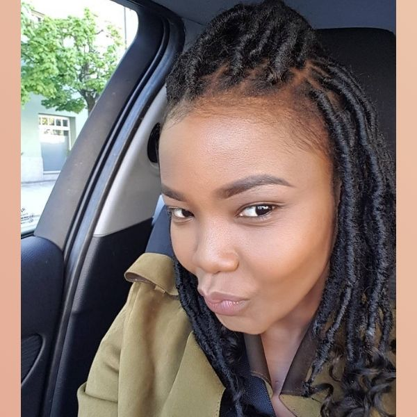 Urban Pre-looped Dash Crochet Braid