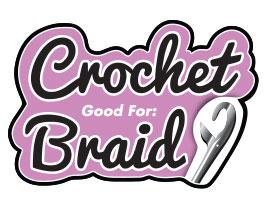 Logo Crochet Braid