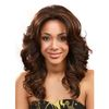 Bobbi Boss Lace Front Wig MLF14S PEARL-SHORT Perücke Lace Wig with Swiss Lace 001