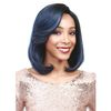 Bobbi Boss Lace Front Wig MLF137 MIGNON Perücke Lace Wig with Swiss Lace 001