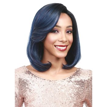 Bobbi Boss Lace Front Wig MLF137 MIGNON Perücke Lace Wig with Swiss Lace