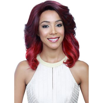 Bobbi Boss Lace Front Wig MLF91 CHINA Perücke Lace Wig