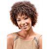 Bobbi Boss IndiNatural Perfect Trio - KOILS CURL 3 pieces of 8'' Echthaar Tresse 100% Human Hair Weave 001