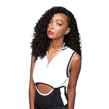 Feme Urban DASH Pre-looped crochet Braids