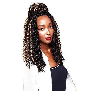 Feme Urban ENTICE Pre-looped crochet Braids