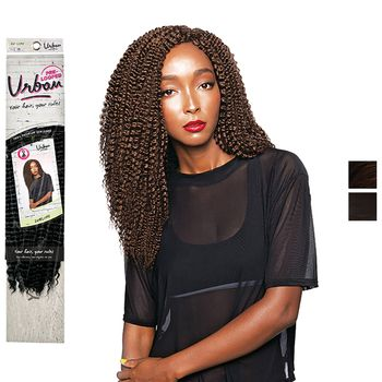 Feme Urban SUBLIME Pre-looped crochet Braids