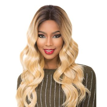 Sensationnel Swiss Lace Wig Cloud 9 MARIA Dream Muse Series Perücke