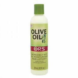 ORS Organic Root Stimulator Olive Oil Incredibly Rich Oil Moisturizing Hair Lotion 8.5oz 251ml