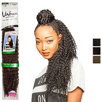 Feme Urban FRESH Crochet Braids 20'' (50cm)
