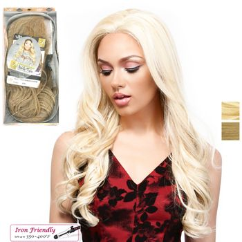 It's a wig - Lace Front LACE QUEEN EUGENIE Perücke Lace Wig