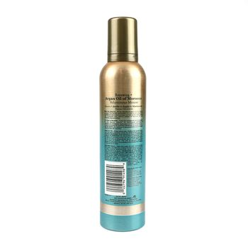 OGX Organix Renewing Argan Oil of Morocco Voluminous Mousse 8oz 235ml