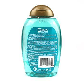 OGX Organix Eucalyptus Mint Shampoo 13oz 385ml