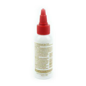 Salon Pro Super Hair Bonding Remover Lotion white 2oz 60ml