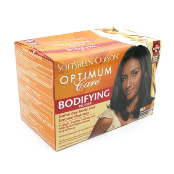 Optimum Bodifying Relaxer Kit MILD