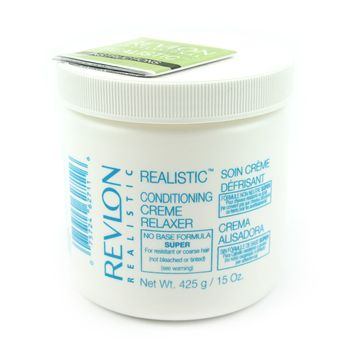 Revlon Conditioning Creme Relaxer SUPER 15oz 425g