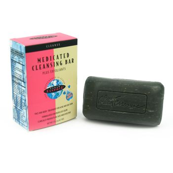 Clear Essence Medicated Cleansing Bar Soap 4.7oz 133,2g