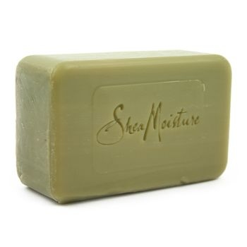 Shea Moisture Raw Shea Butter Soap Bar 8oz 230g