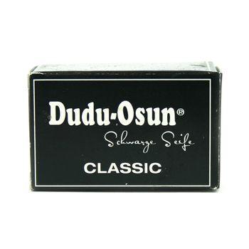 Dudu-Osun CLASSIC - Original Schwarze Seife aus Afrika - Original Black Soap 25g