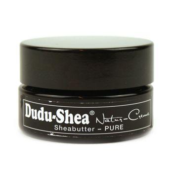 Dudu-Shea 100% reine Sheabutter Natur-Creme PURE 15ml