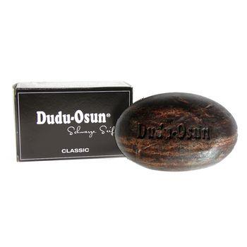 3er Pack Dudu Osun - Schwarze Seife aus Afrika Original Black Soap 3x150g