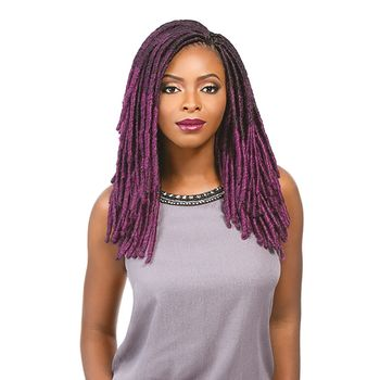 Sensationnel African Collection - Faux Locks 12'' 30 cm bulk Braids