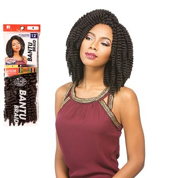 Sensationnel African Collection - Bantu Braid 12'' 30 cm bulk