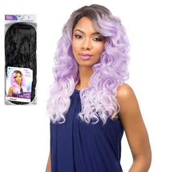 Sensationnel Lace Edge INSTANT FASHION WIG COUTURE ROSALIE