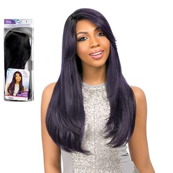 Sensationnel Lace Edge INSTANT FASHION WIG COUTURE ELENA