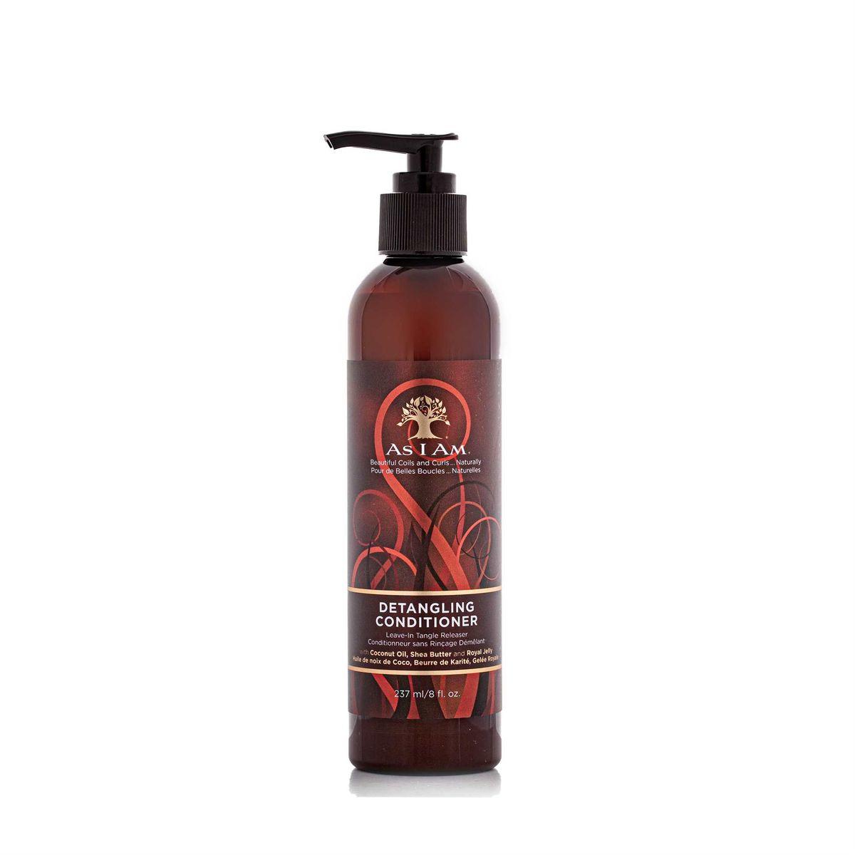 As i am CLASSIC Detangling Conditioner Leave In Tangle Releaser 20oz 20ml    Haarspülung Haarentwirrer   UREMBO   Der online Afro Beauty Shop für ...