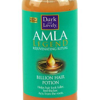 Dark & Lovely AMLA Legend Billion Hair Potion Scalp Serum 100ml Haarserum