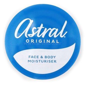 Astral Original Face & Body Moisturizer 500ml Feuchtigkeitsspendende Körpercreme