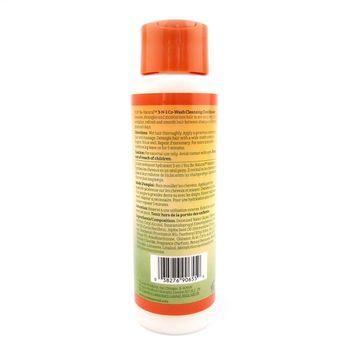 You Be-Natural BOTANICAL 3-N-1 Co-Wash Cleansing Conditioner 16oz 473ml reinigende Haarspülung