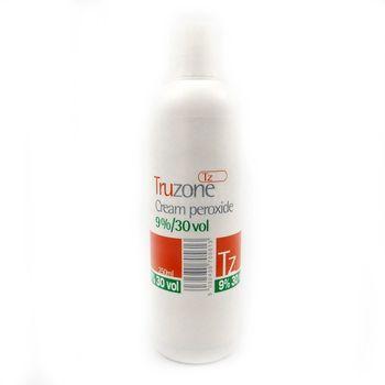 Truzone Cream Peroxide 9% / 30 Volume 250ml Wasserstoffperoxid-Lösung 9%