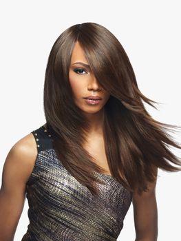 Sensationnel Premium Too-HH Yaki Natural Wvg Echthaar Tresse 100% Human Hair Weave