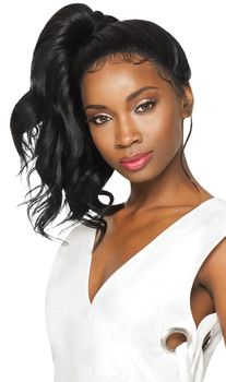 Outre Swiss X Lace Front Wig Vixen LOOSE WAVE Perücke Lace Wig