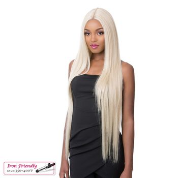 It's a wig - Swiss Lace Front KARLEEN Perücke Lace Wig