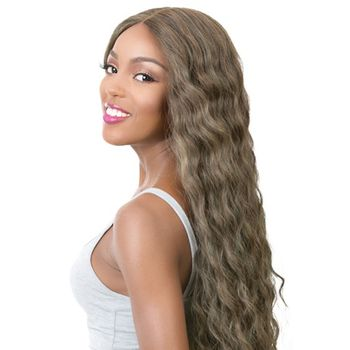 It's a wig - Swiss Lace Front VALERIA Perücke Lace Wig