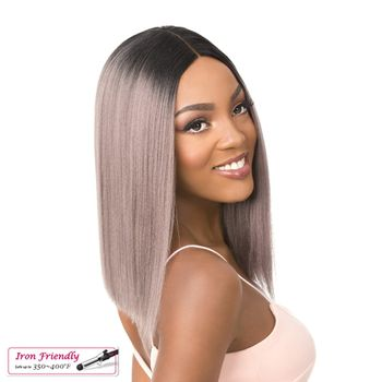 It's a wig - Swiss Lace Front VARUNA Perücke Lace Wig