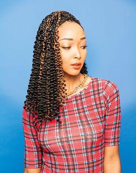 Feme Urban SPRING Crochet Braids 18'' (45cm)