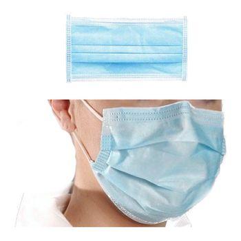Mundschutz (Chirurgische Gesichtsmaske)