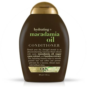 OGX Organix Hydrating Macadamia Oil Conditioner
