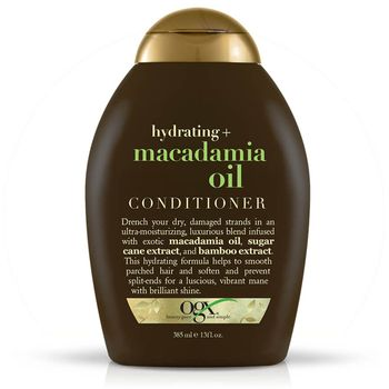 OGX Organix Hydrating Macadamia Oil Conditioner 13oz 385ml