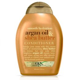 OGX Organix Smooth Hydration Argan Oil & Shea Butter Conditioner