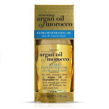 OGX Organix Renewing Argan Oil of Morocco – Extra Penetrating Oil 3.3oz 100ml
