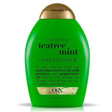 OGX Organix Hydrating Tea Tree Mint Conditioner