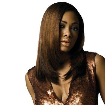 Sensationnel HH YAKI Platinum WVG Premium NOW Echthaar Tresse 100% Human Hair Weave