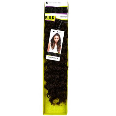 Sensationnel African Collection BEACH CURL BULK 24""