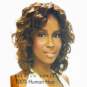 Sensationnel Premium Now HH Loose Twist Wvg 2 pieces Echthaar Tresse 100% Human Hair Weave
